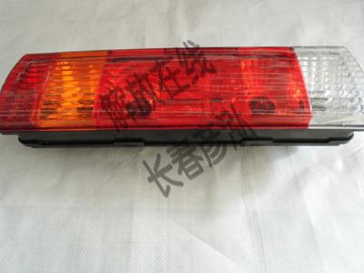 j6右后尾灯3716020-362配件灯具LED尾灯汽车零配件