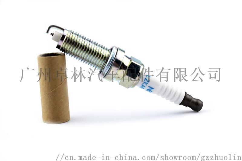 天籁NGK PLFR5A-11铂金火花塞