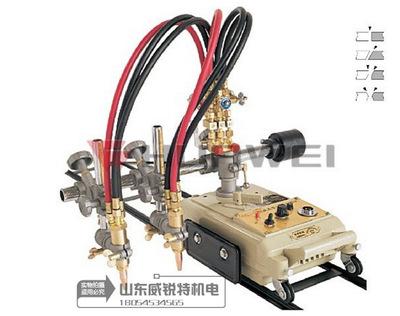上海华威 CG1-30 100切割机 直线切割机 双割炬切割机 火焰切割机