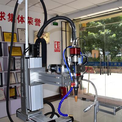 汽车动力电池激光焊接机 锂电池激光焊接机 18650电池组激光焊机