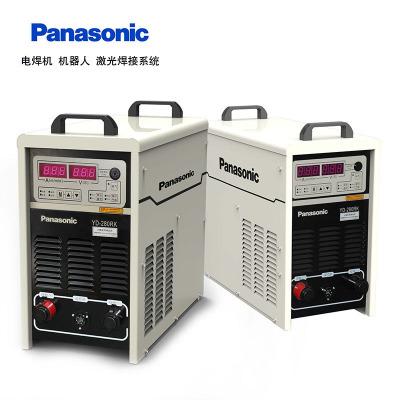 松下电焊机丨松下数字逆变气保/焊条两用焊机280RK1电焊机