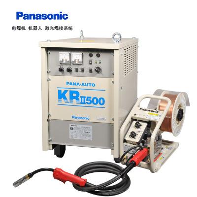 松下电焊机丨松下晶闸管二保焊机经典气保通用焊机500KR2电焊机