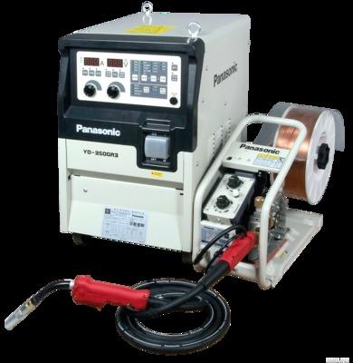 日本松下Panasonic焊机YD-350GR3|松下数字逆变手工电焊机