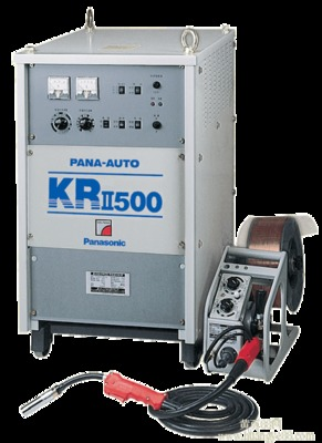 唐山松下PanasonicCO2电焊机 |松下CO2/MAG焊机YD-500KR2|电焊机