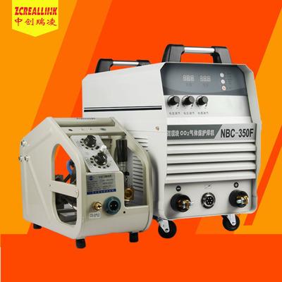 邦德森二保焊机350电焊机二氧化碳气体保护焊机380V气保焊机