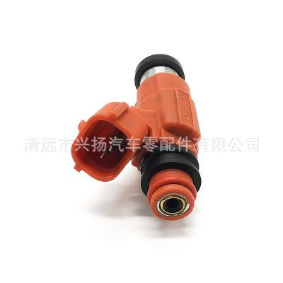 INP-784 7840584 FENP13250适用于三菱马自达喷油嘴燃油喷射器