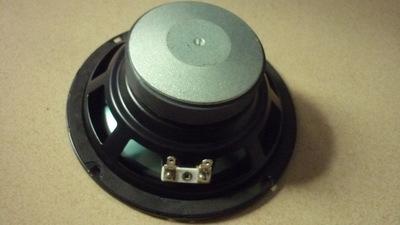 【扬声器喇叭】6.5寸高保真汽车喇叭车用喇叭低音喇叭