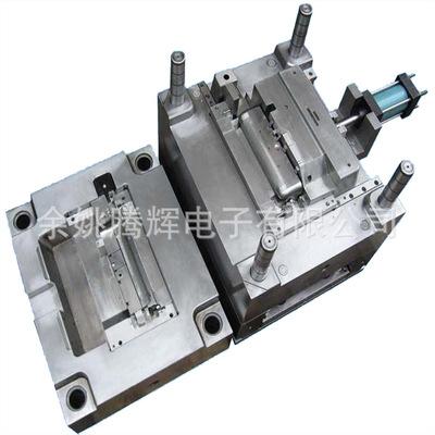 ABS PC透明生产模具开模注塑加工塑胶机壳开模注塑模具设计定制