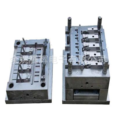 余姚模具设计制造 生产模具 模具制作注塑模具厂手柄模具注塑加工