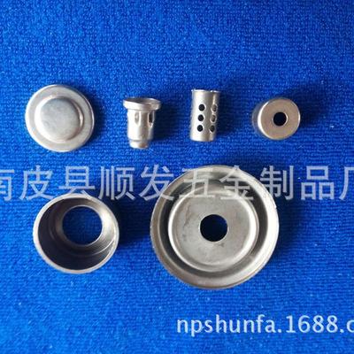 河北五金加工厂 加工定制不锈钢拉伸传感器外壳 各种金属五金制品