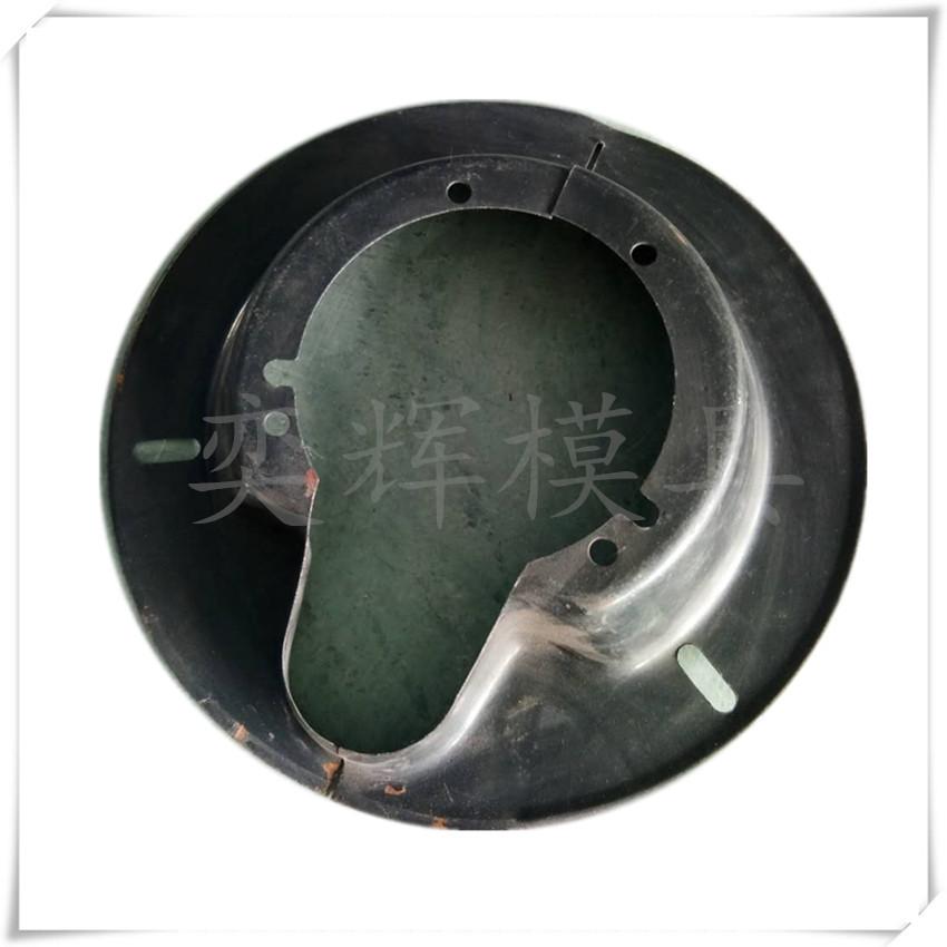 【奕辉模具】拉伸模具 价格优惠 汽车防尘罩模具生产厂家 加工
