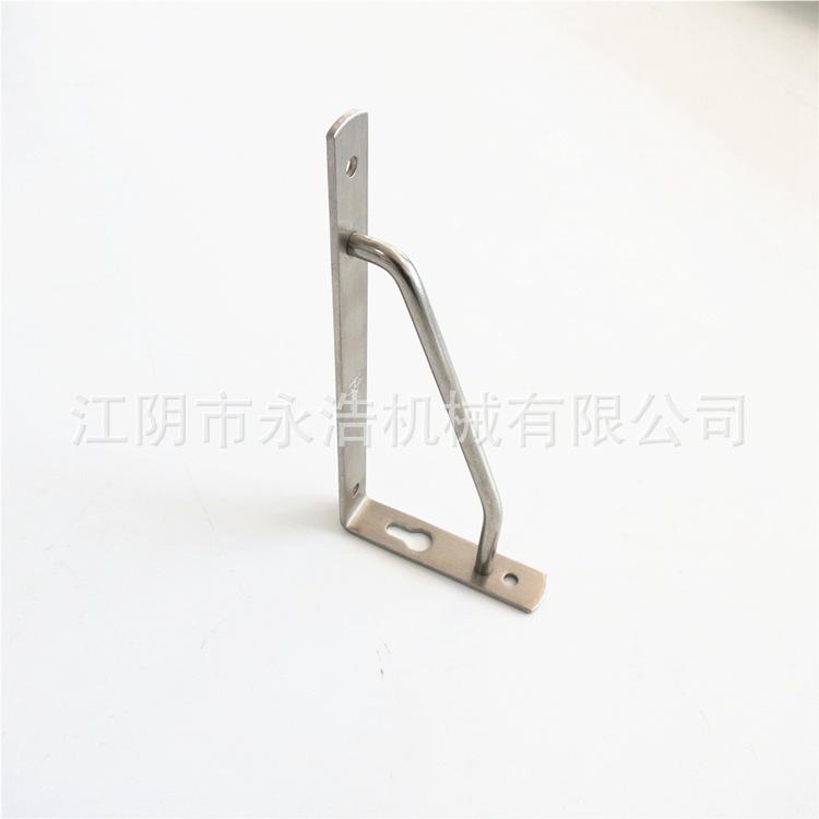 304不锈钢支架