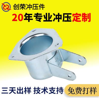 深圳源头厂家 专业非标定制五金拉伸件消防器材 不锈钢冲压加工件