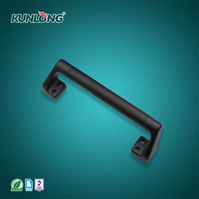尚坤SK4-223斜面承重拉手铝合金拉手 自动化设备拉手试验箱门把手