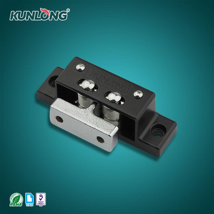 尚坤 SK1-RZ600 RZ门扣、烤箱重型门碰、箱型滚轮门碰、强力门碰