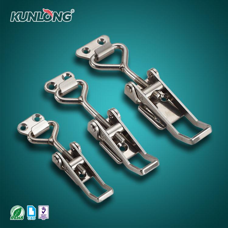 尚坤 SK3-017调节迫紧搭扣、螺纹调节搭扣、工业箱体搭扣