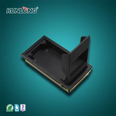 尚坤 SK1-200K横式把手、隐藏式门扣、恒温恒温箱把手、闸板手柄