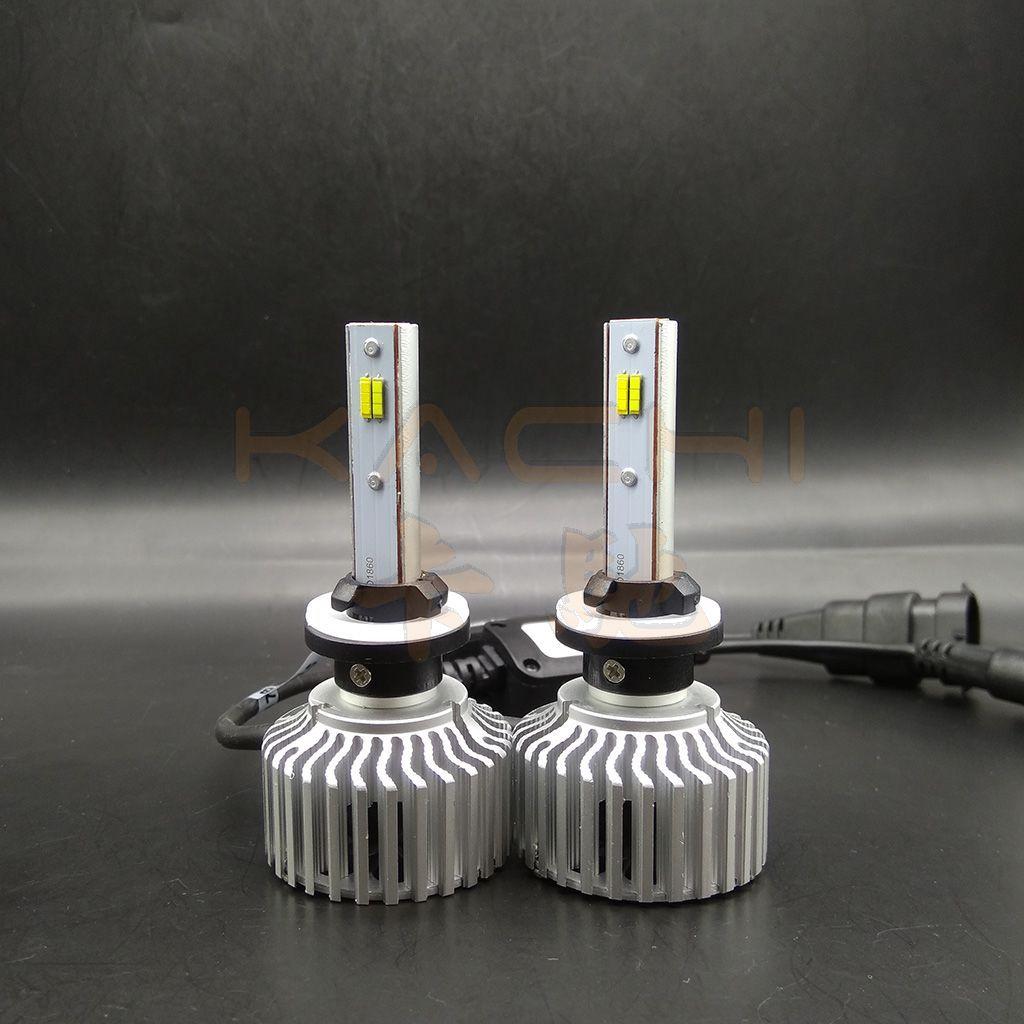 LED双色多功能爆闪雾灯880881 三色温3000k4300k6000k汽车灯改装