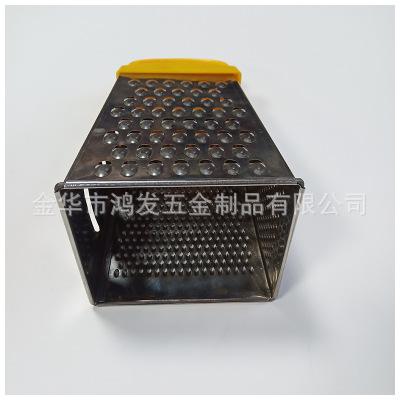 厂家五金冲压件 钣金件加工 多功能切菜器 四面刨蔬菜刨丝器定制