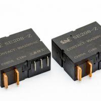三易精工磁保持继电器SE208-Z
