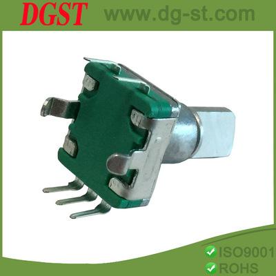 薄型金属轴旋转编码器 车载编码器 旋转编码器 编码电位器 编码器