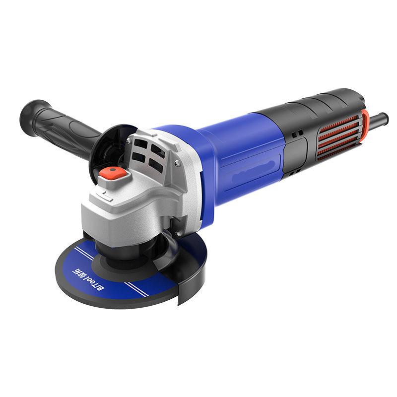 角磨机家用切割机小型多功能磨光机打磨机电动工具手磨机手砂轮机