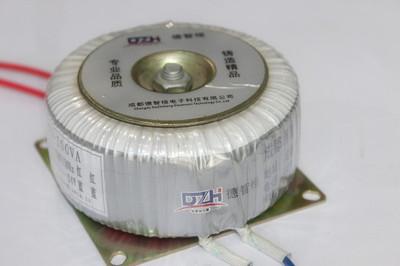 变压器厂家直销 BOD-500 ei 电源变压器 音频环形变压器