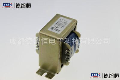 厂家直销 电焊机变压器 380V变19V隔离变压器 30W立式变压器