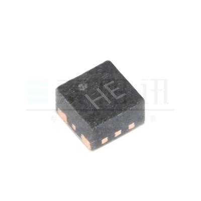 2.5V/300mA LDO线性稳压器SGM2036-2.5YUDH4G UTDFN-1x1-4L丝印O5