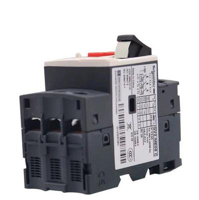 施耐德断路器GV2-ME01C ME02C ME03C ME04C ME05C ME06C电机保护
