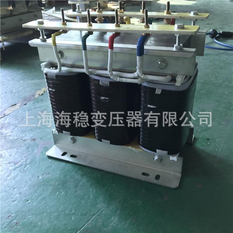 SG-50KVA 三相380V变220V 三相隔离变压器变压器