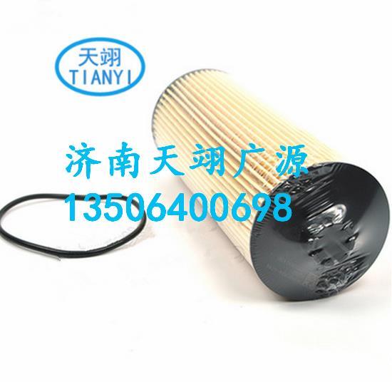 080V05504-6096重汽曼发动机机油滤芯 080V05504-6096