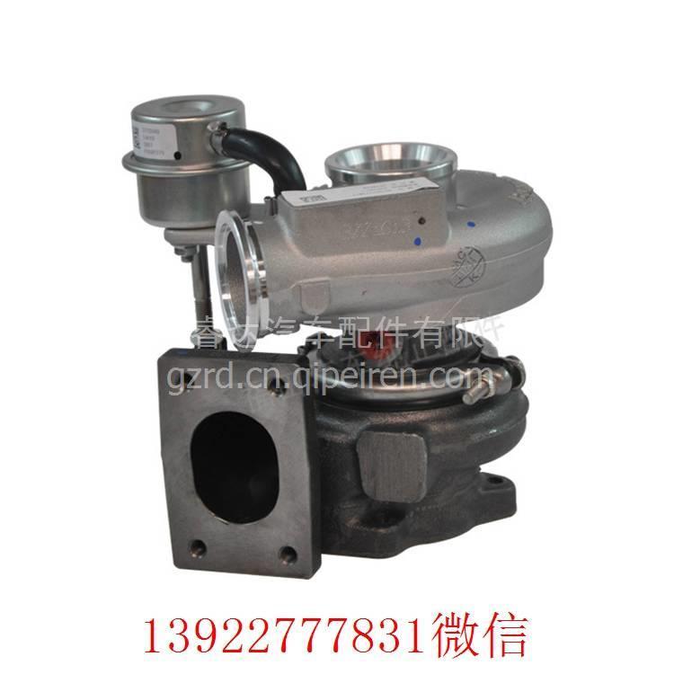福田康明斯发动机涡轮增压器 3778529