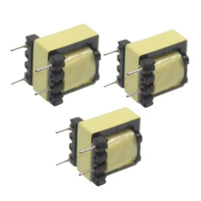 【宏顺】 专业生产 EE10高频变压器低频变压器 高频电子变压器