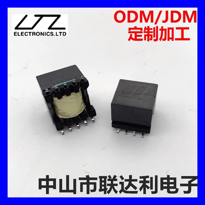EP13-SMT-高频变压器-EP13-通讯变压器_网络变压器_滤波器_变压器
