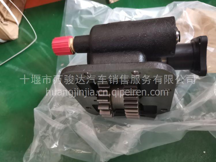陕西法士特原厂QD40J取力器总成 QD40J取力器总成