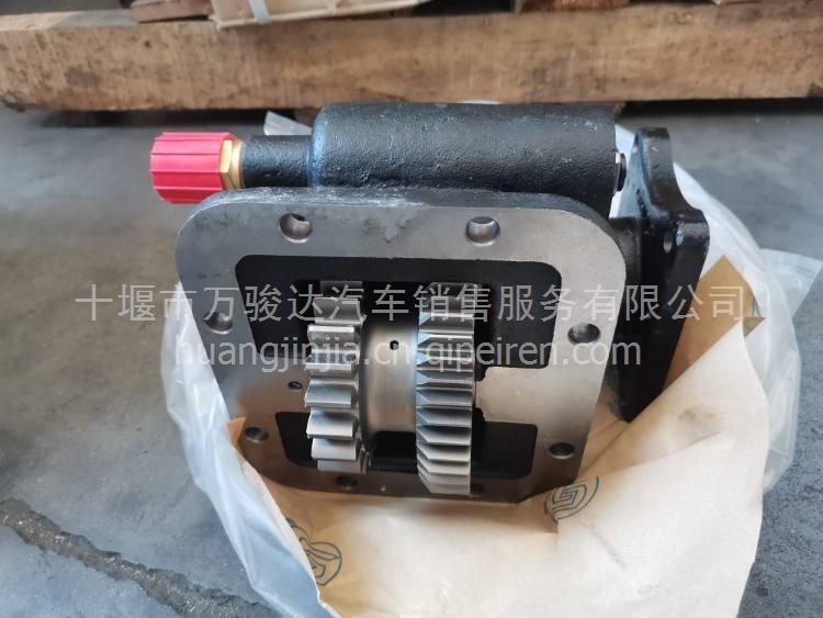 陕西法士特原厂QD40M取力器总成 QD40M取力器总成