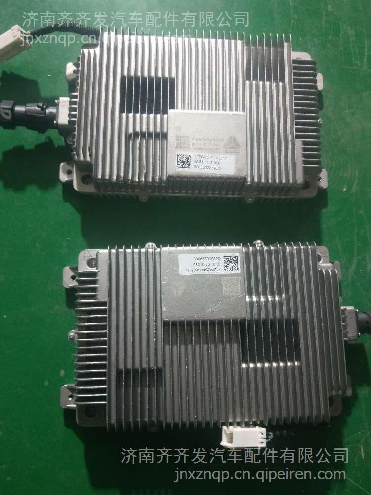 重汽逆变c 712W25441–6051