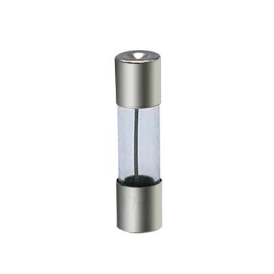 保险丝 5*20 6*30 0.1A-30A 3C保险管 电流 250V 玻璃保险管5×20