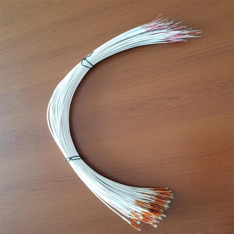 新能源汽车电机用温度传感器 pt100铂电阻 NTC热电阻 pt1000