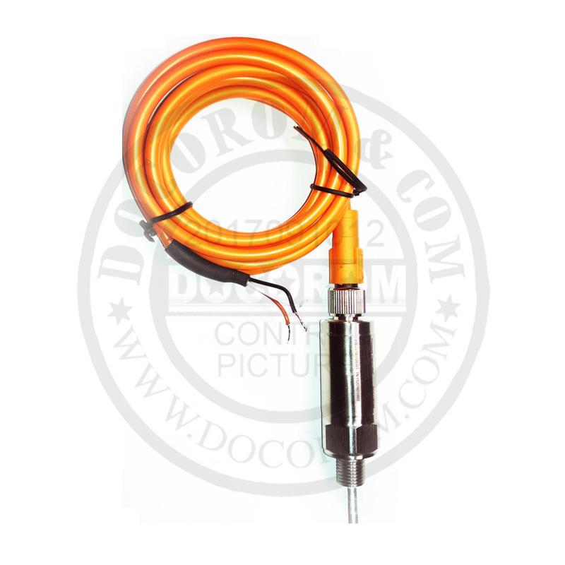 燃料电池温度传感器/新能源汽车用温度传感器 4-20mA 0-5V 0-10V