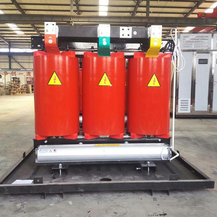 生产SCB10-1600KVA过载2000KVA三相干式变压器 干式高过载变压器