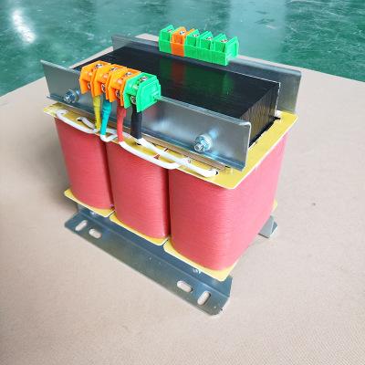 专业生产1140v转380v变220v200v三相干式隔离变压器sbk-5kva5千瓦