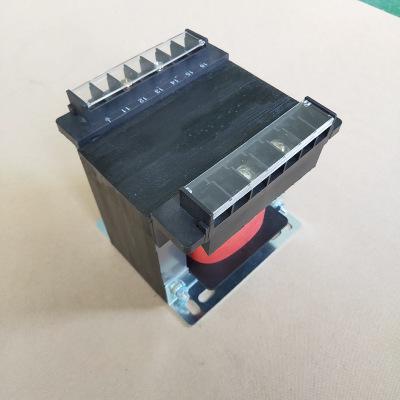 厂家直销380v转220v变110v36v24v单相机床控制隔离变压器bk-500va