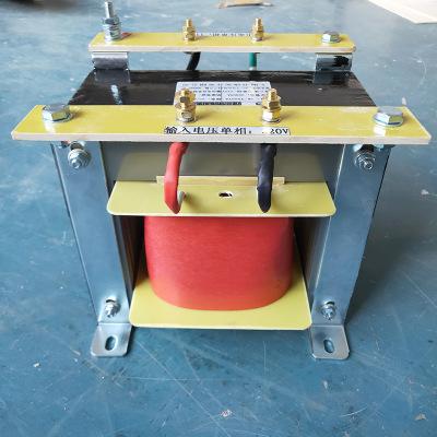 源头厂家220v变110v单相隔离变压器BK-2000va2千瓦机床控制变压器