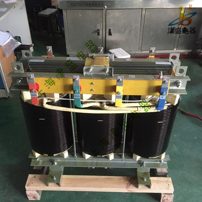 厂家供应SG-100KVA光伏发电三相隔离变压器415v变380v 400V变380v