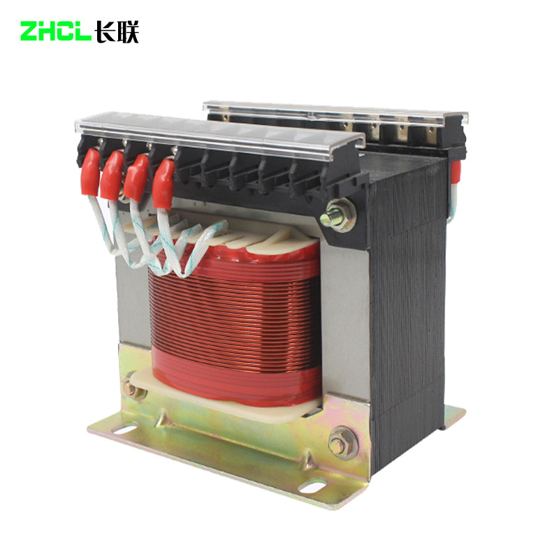 jbk控制变压器 bk-200单相干式隔离变压器400va控制变压器机床36v
