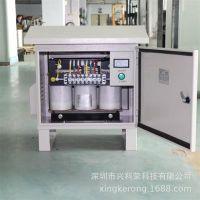 厂家直销户外防雨三相光伏隔离变压器SGG-10KVA380V电压可定铜线
