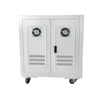 厂家直销出口设备配套专用三相干式隔离变压器160KVA480V转380V