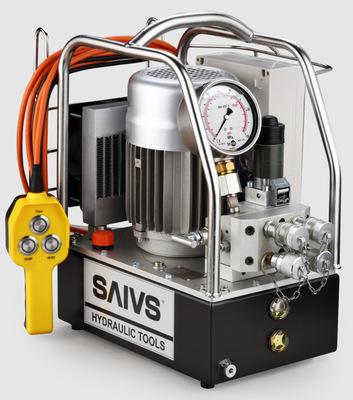 SWP系列电动液压扳手泵